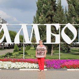валентина, 51 год, Рузаевка