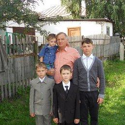 владимир, 65 лет, Тальменка
