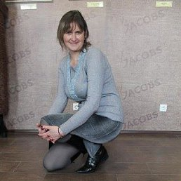 Людмила, 44 года, Ахтырка