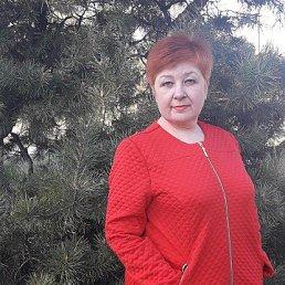 Надежда, 53 года, Ахтырка