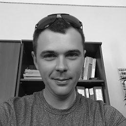 Володимир, 32 года, Острог