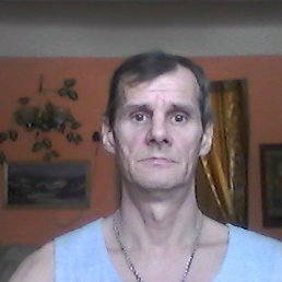 волк, 53 года, Иваново