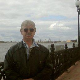 Виктор, 60 лет, Катав-Ивановск