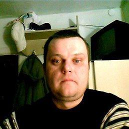 dmitri, 45 лет, Аша