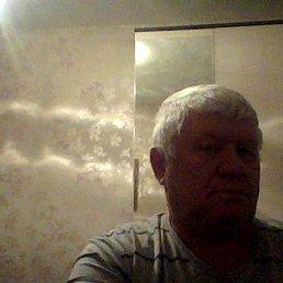 валерий, 67 лет, Ломоносов