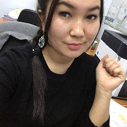 Каныкей, 29 лет, Бишкек