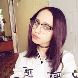 Анастасия, Кемерово, 25 лет