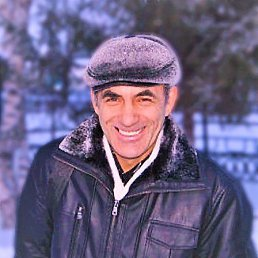 Фото Раим, Омск, 73 года - добавлено 6 мая 2017