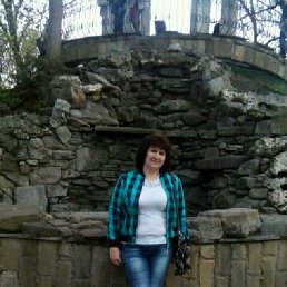 Светлана, 53 года, Белая Глина