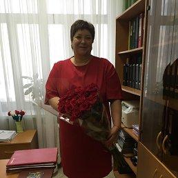 Галина, 58 лет, Новосибирск