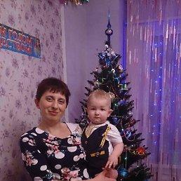 Надежда, 43 года, Терновка