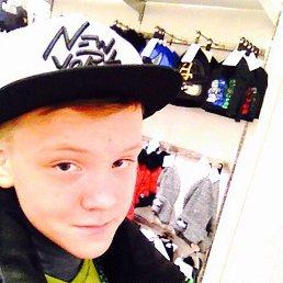 Даниил, 18 лет, Солнечногорск-2