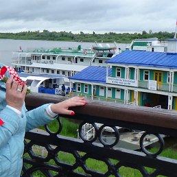 ЕЛЕНА, 61 год, Ясногорск