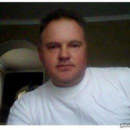 sergey, 54 года, Каменец-Подольский