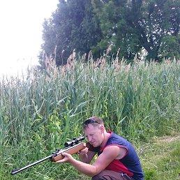 Жека, 36 лет, Кириковка