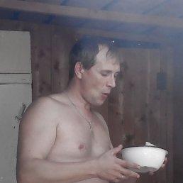 Сергей, 47 лет, Миньяр