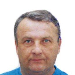 Владимир, 58 лет, Дорогобуж