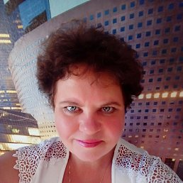 Светлана, 54 года, Яровое