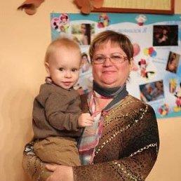 Елена, 58 лет, Марганец