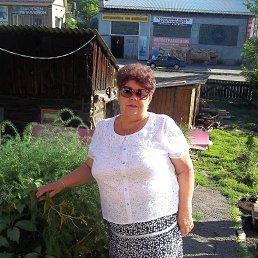 Валентина, 64 года, Горно-Алтайск