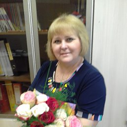 Татьяна, 57 лет, Калуга
