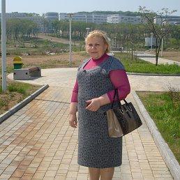 Наталья, 59 лет, Славянка