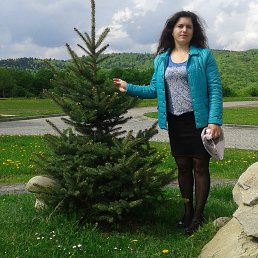 Світлана, 30 лет, Калуш