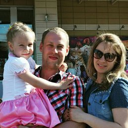 Елизавета, Ярославль, 32 года