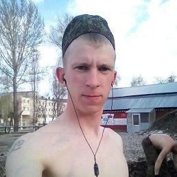 sanek, 27 лет, Хвалынск