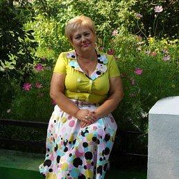 Татьяна, 56 лет, Волгоград