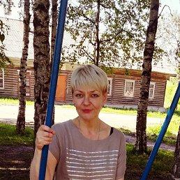 Елена, 52 года, Белозерск