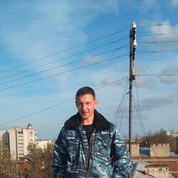 Сергей Лисов, Иваново, 33 года