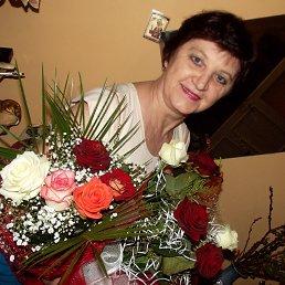 Татьяна Мартынюк, 55 лет, Солотвино