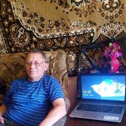 сергей, 57 лет, Харцызск