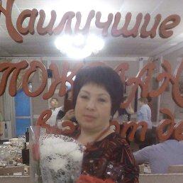 Светлана Макарова, 52 года, Лысьва
