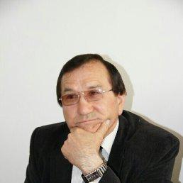 Дуйсенхан Исх, Алматы, 67 лет