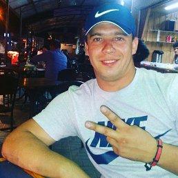 Вадик, 30 лет, Красноград