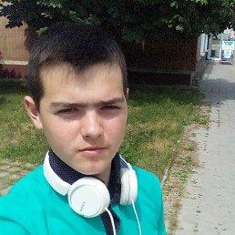 Саша, 19 лет, Богодухов