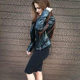 Ева, 23 года, Юрга