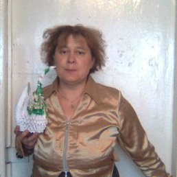 галина, 58 лет, Михайловск