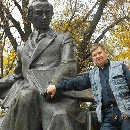 Иван, 60 лет, Нетишин