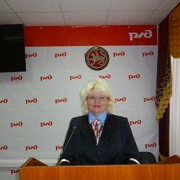 Нина, 57 лет, Менделеевск