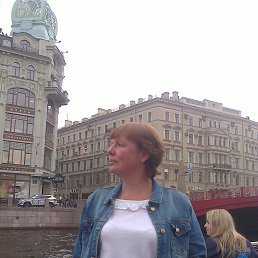 Фото Светлана, Санкт-Петербург - добавлено 10 сентября 2017