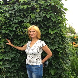 Надежда, Коркино, 62 года