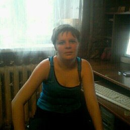 Любовь, 35 лет, Руза