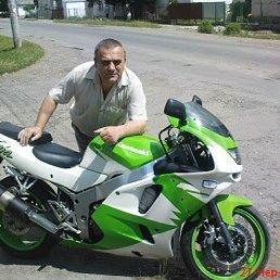 николай, 64 года, Свалява