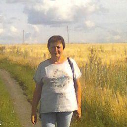 Татьяна, Канаш, 54 года
