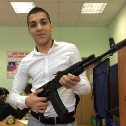 Русик, 19 лет, Нахабино