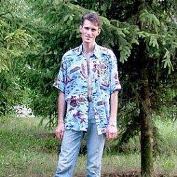 Николай, Тольятти, 46 лет