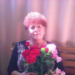 Таня, 58 лет, Гадяч